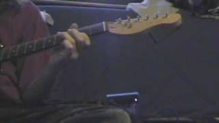Buck Owens Mexican Polka On Guitar
