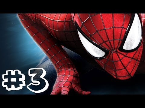 The Amazing Spider-Man 2 Gameplay Walkthrough - Part 3 - Aunt May's House (2014 Video Game)