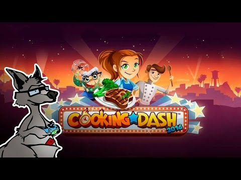 cooking-dash-2016-(-gameplay-/-review-/-análise-)-(-ios-/-android-)
