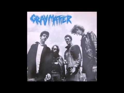 Gray Matter - Chutes And Ladders