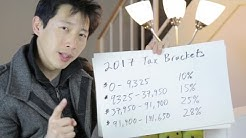MYTH Pay Less Taxes By Staying in 15% Tax Bracket | BeatTheBush