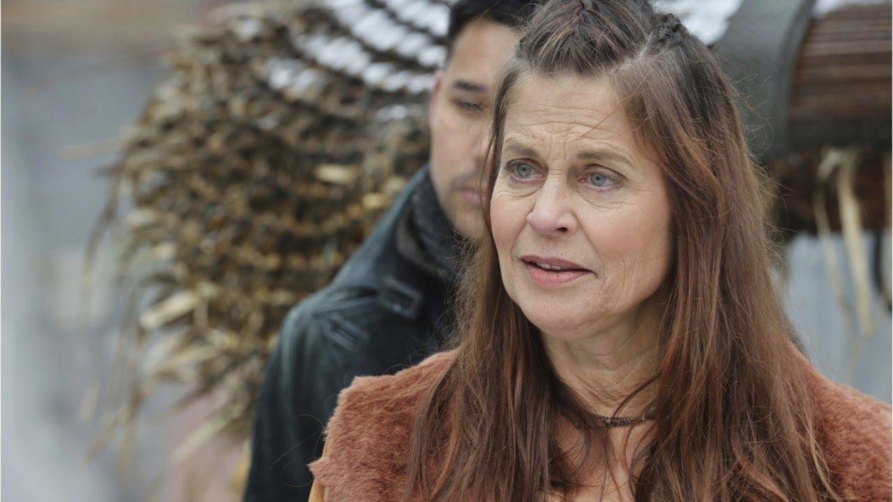 Linda Hamilton to Return to 'Terminator' Franchise