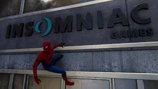 Spider-Man PS4 Sold 3.3 Million in 3 Days on 1 Platform LMAO