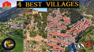 French Catalonia - Most Beautiful villages in France