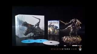 Atalaya Store - Transformers