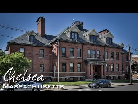 Video of 441 Washington Avenue | Chelsea, Massachusetts real estate & homes