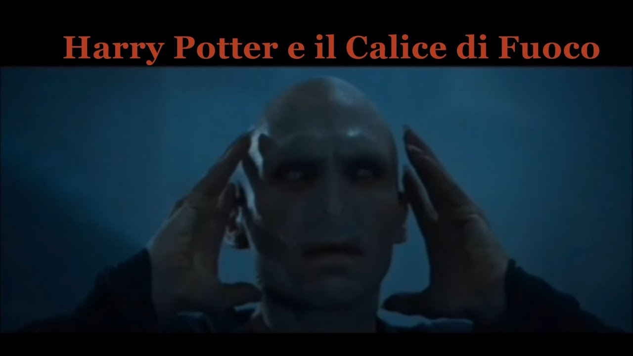 harry potter e il calice di fuoco - photo #24