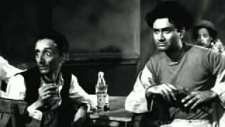 Dil Se Milake Dil Pyar - Sheila Ramani - Dev Anand - Taxi Driver - Hindi Songs - S.D.Burman - Lata