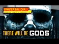There will be GODS - Directed Panspermia 2017-02-05