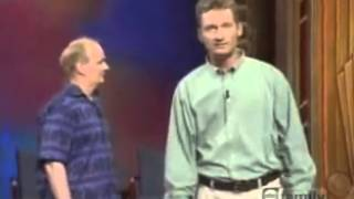 Whose Line: Narrate (Big Wing Boy)