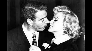 Marilyn Monroe and Joe DiMaggio - Goodbye My Lover