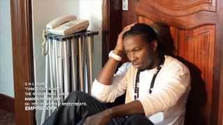 GNL ZAMBA'S  Things fall apart