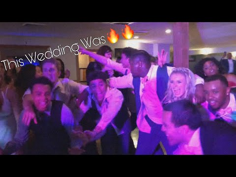 💃🏽🕺🏽THEY DANCED ALL NIGHT AT THIS WEDDING! | Female DJ Gig Log 33 | #LiXxerExperienceTV