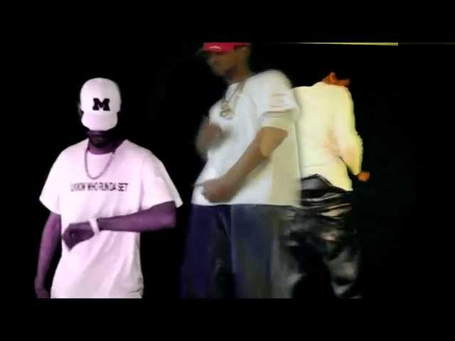 SLIM STRUCSHER - ME ONLY(VIDEO)