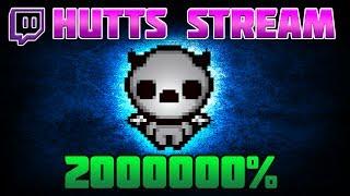[Breaking] Apollyon Greed Run - 2000000% Save File