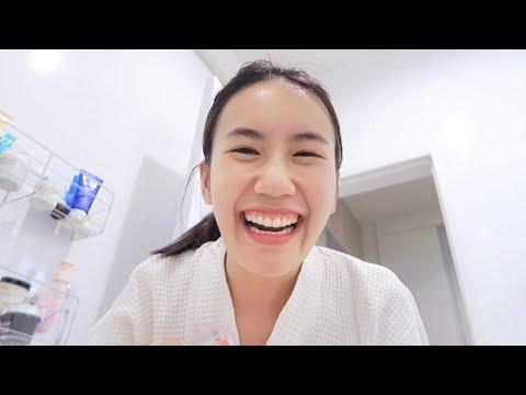 เข้าห้องน้ำ ทำอะไรบ้าง? Bathroom Routine   MayyR - วันที่ 10 Feb 2019