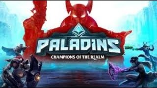 Paladins [PC] | Into the Fray!