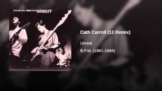 Cath Carroll (12 Remix)