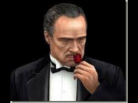 El Padrino Don Corleone || episodio 5 || mision imposible