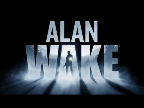 Alan Wake Soundtrack: 05 - Anomie Belle - How Can I Be Sure