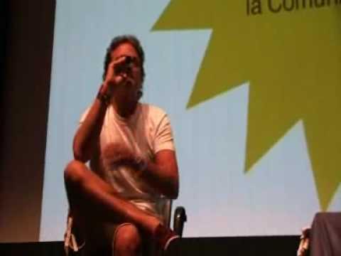 El Sol 2009, Conferencia de F. Vegas Olmo, JWT Latin America