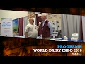 WORLD DAIRY EXPO 2016 PARTE 2
