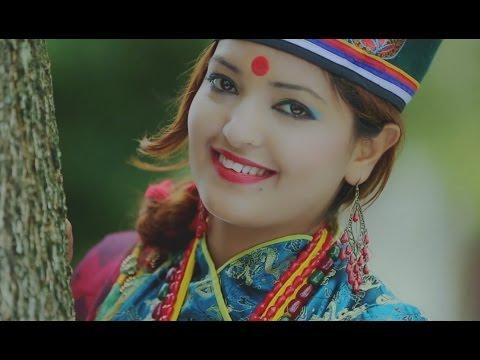 Timro Maya - Pratik Tamang | New Nepali Adhunik Song 2017
