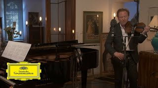 Daniel Hope & Christoph Israel – Fauré: Sicilienne op. 78