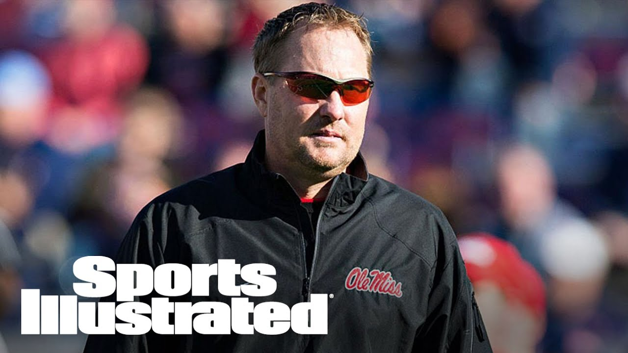 The Hugh Freeze saga at Ole Miss has everything, may the Lord have mercy on us all