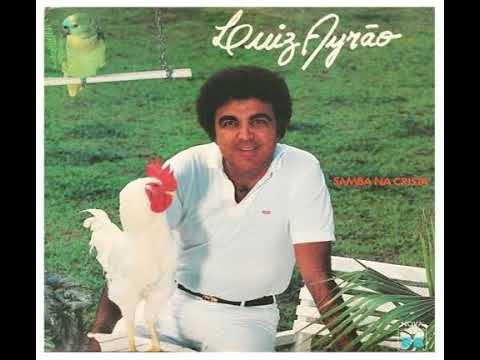 Canarinho de Novo - Luiz Ayrão