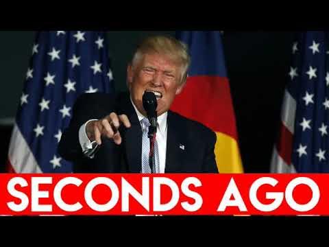 BREAKING!! Trump Just CAPTURED Him – He's FINALLY In Custody! This Is MASSIVE!