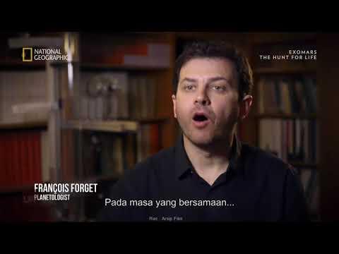 Memburu Kehidupan Diluar Angkasa (2017) National Geographic Indonesia