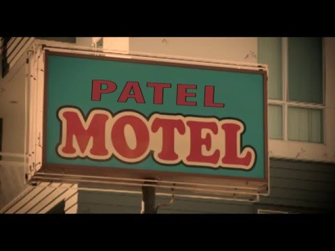 MOTEL PATEL - FILM BY SANJINI BHAKTA