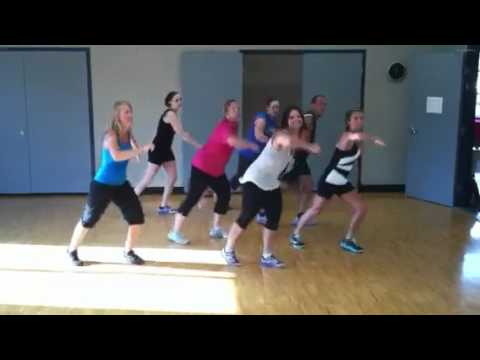country dance fitness choreography youtube. Black Bedroom Furniture Sets. Home Design Ideas