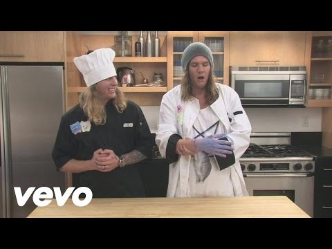 Dirty Heads - Get Baked with The Dirty Heads: I Scream