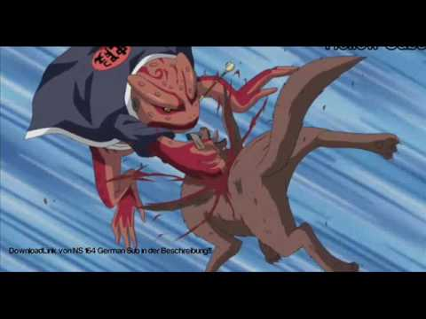 Naruto Shippuuden Ger Sub