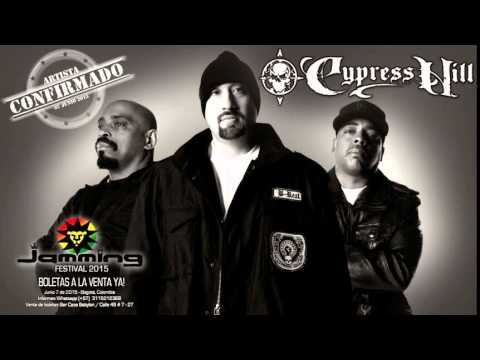 "BEST ALBUM B-Real of Cypress Hill ""The Medication"" 2015 MIX"