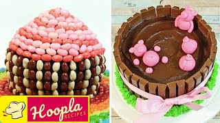 Fun Food for Kids | Cake Decoration Ideas | DIY Quick and Easy Recipes | Cooking for Children