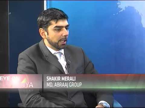 Pacesetter: Shakir Merali, MD of Abraaj Group