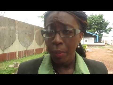 World Bank Country Director on her mission in Guinea-Bissau