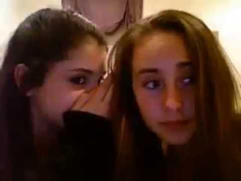 Ariana Grande ft. Alexa Luria - YouTube
