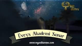 AKADEMİ DERS 1- RAMAZAN ÖZEL