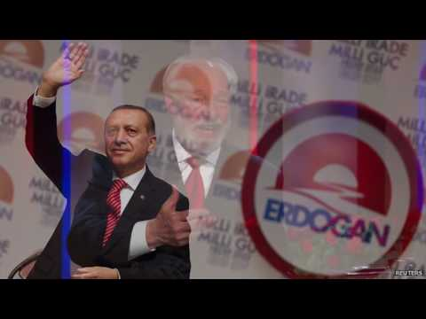 Why is Turkey important in current world events?