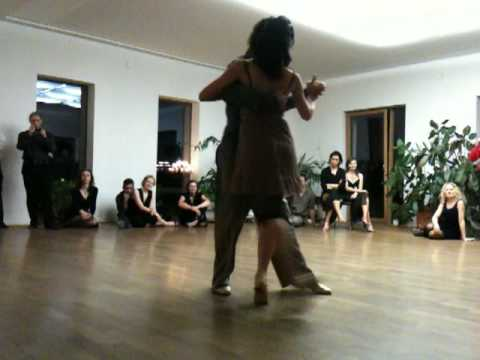 www.tango-on-tour.net bei Maria Mondino und Ismael Ludman Travel Video