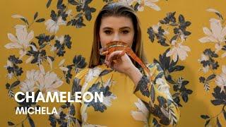 Michaela Chameleon
