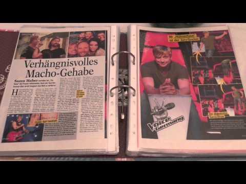 Sunrise Avenue 110 Seiten Magazine, Interviews, D+CH 2014