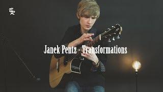 Janek Pentz - Transformations (Baton Rouge Sessions)