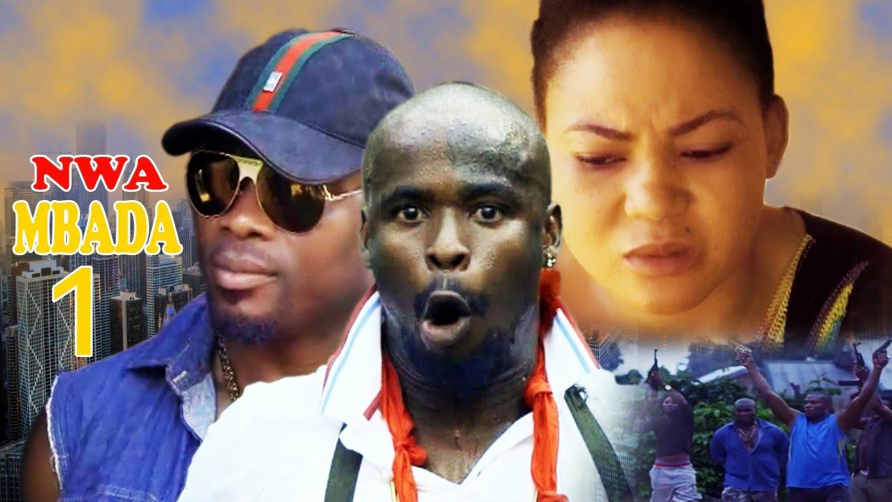Download Nwa Mbada 1 - 2018 Latest Nigerian Nollywood Igbo Movie Full HD