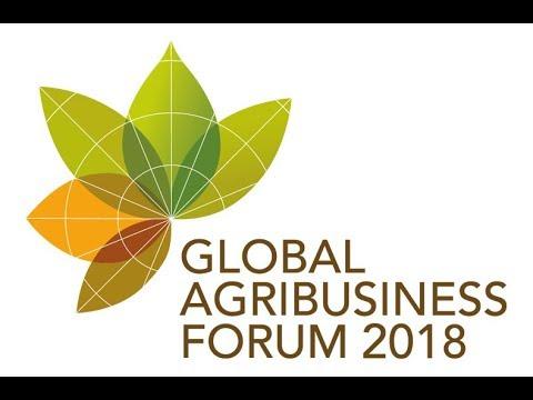 GAF - Global Agibusiness Forum