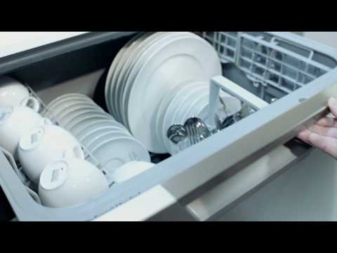 How To Get The Best Results From Your DishDrawer™ Dishwasher | Fisher & Paykel